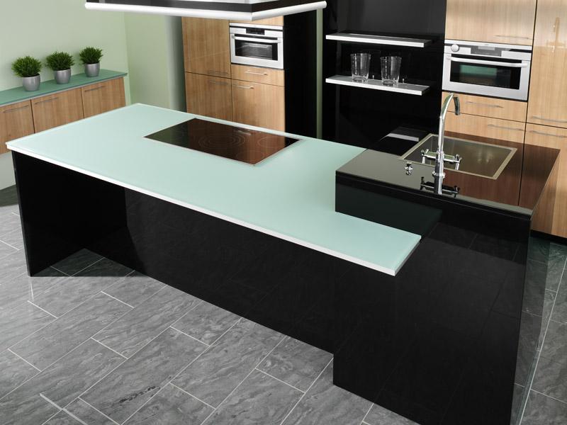lacucina e casa k chen wohnen und mehr. Black Bedroom Furniture Sets. Home Design Ideas